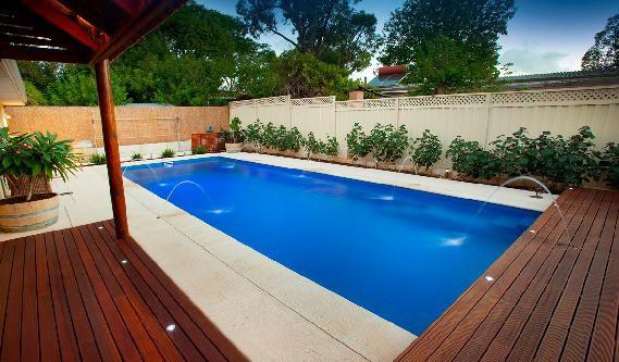 Pool 3 fronheiser pools - Barrier reef pools ...