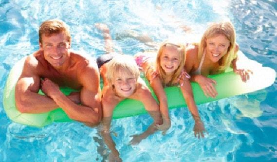 dolphine-pools