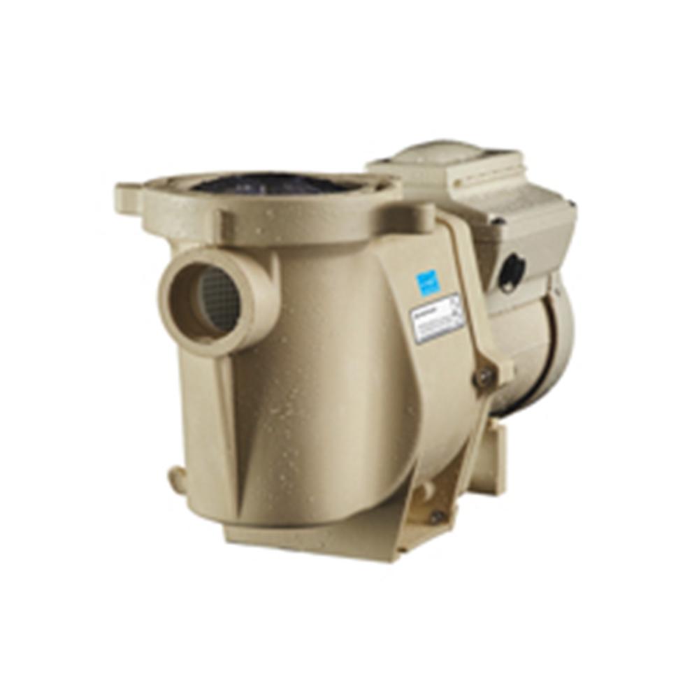 Pentair intelliflo variable speed pump fronheiser pools for Variable speed pool motors
