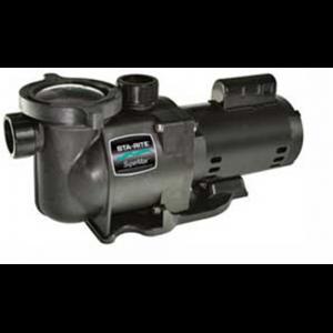 SuperMax Pump
