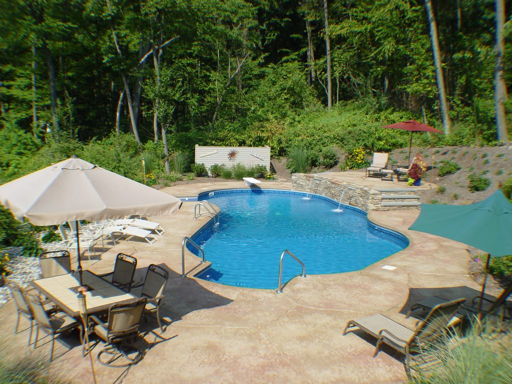 Pool financing affordable pool design options for Pool financing