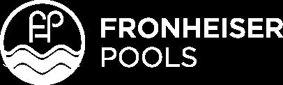 Fronheiser Pools