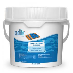 non-chlorine-oxidizer