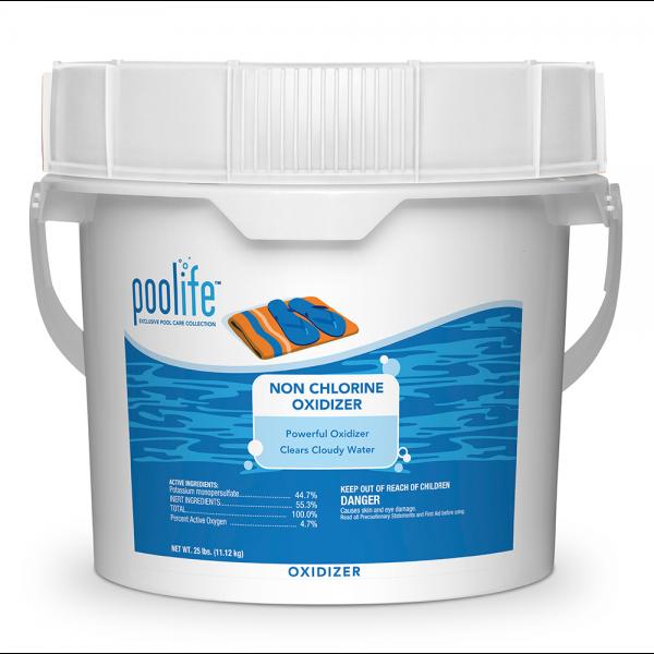 Poolife Non Chlorine Oxidizer Fronheiser Pools