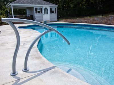 Simply Beautiful Gunite Pool