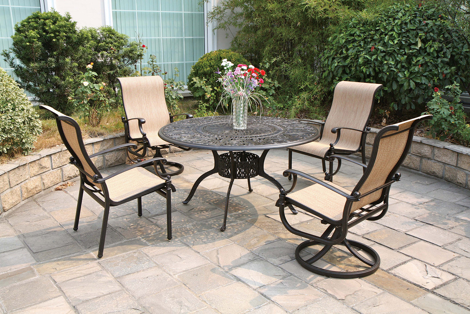 100 [ Hanamint Tuscany Patio Furniture ]