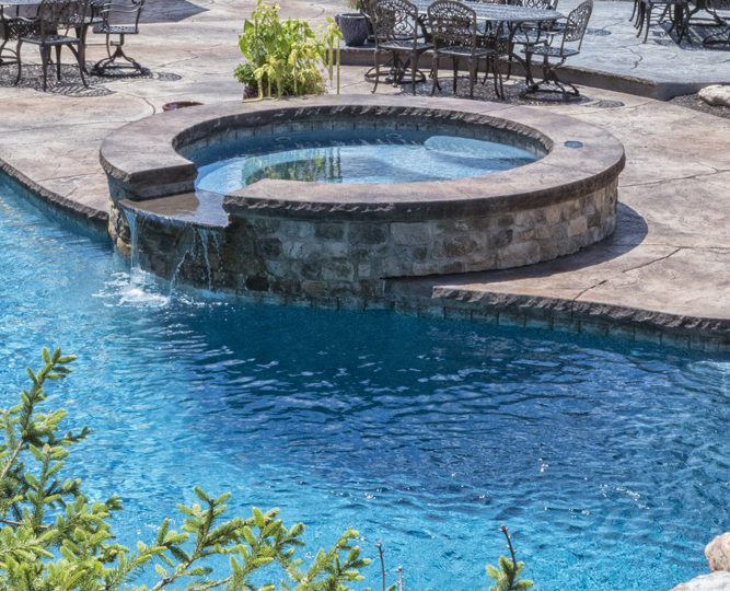 Could Your Pool Use a Renovation?