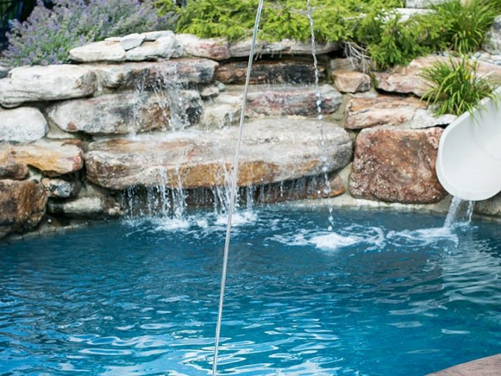 Renovate your Backyard Pool
