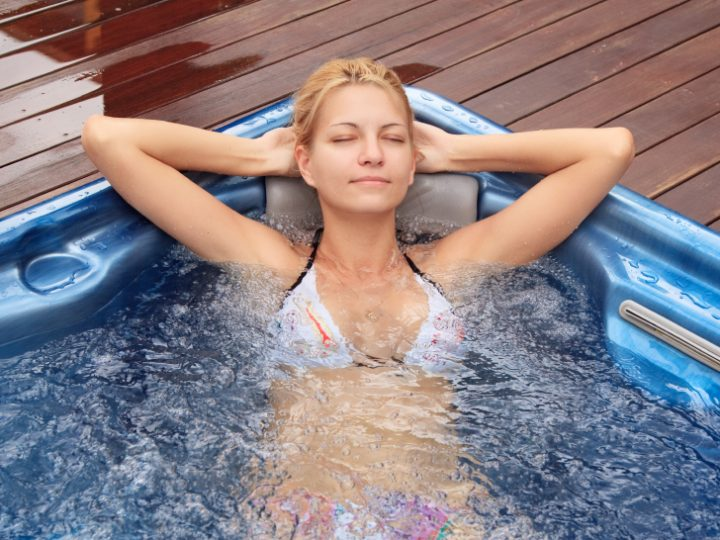 The Quintessential List of Hot Tub Health Benefits