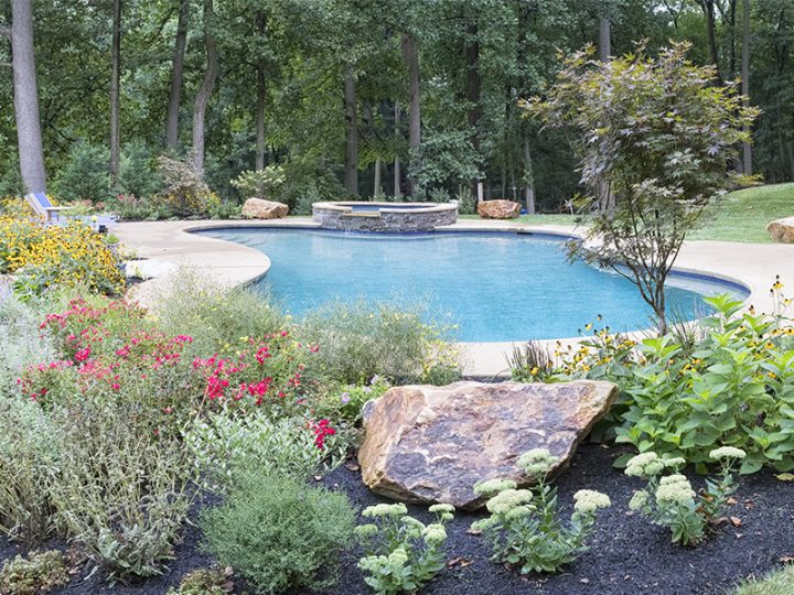 Fall is the ideal time to schedule a Pool Renovation
