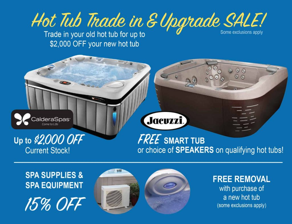 hot-tub-summer-trade-in-sale