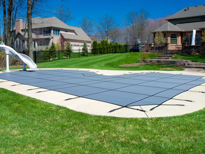 How to Choose the Right Pool Cover