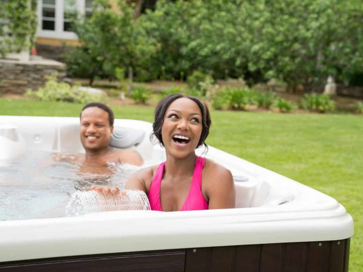 3 Amazing Facts You Never Knew About Hot Tubs