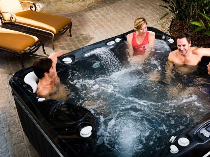 How to choose a quality hot tub