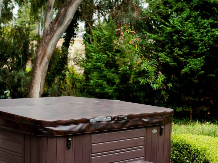 An Ode to the Lowly Hot Tub Cover