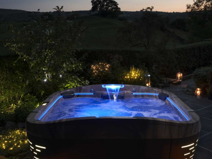 Hot Tubs: Not Just for the Rich and Famous Anymore