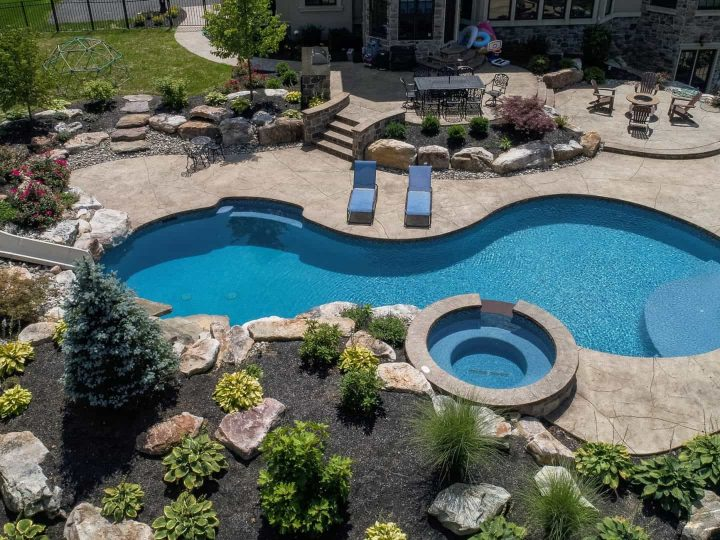 How to Design your Swimming Pool Oasis