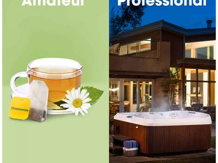 Can your hot tub prevent illness?