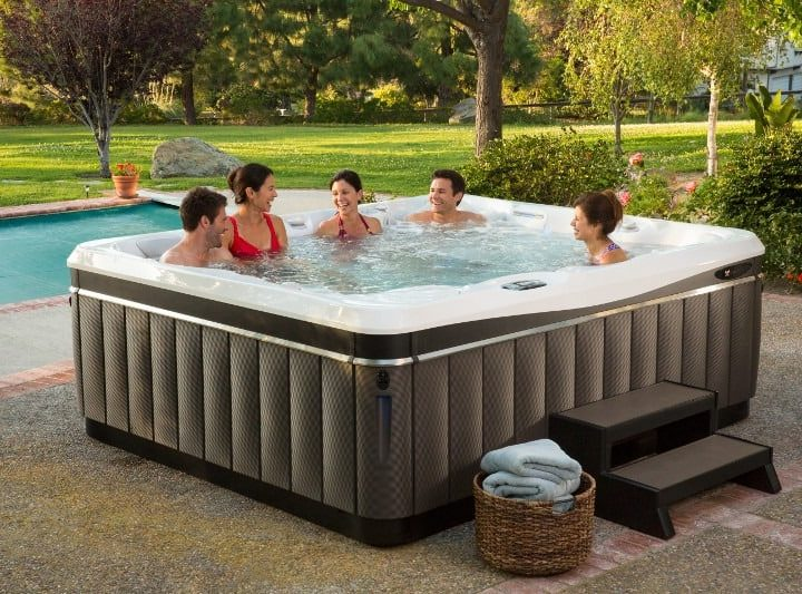 The best arguments for getting that hot tub