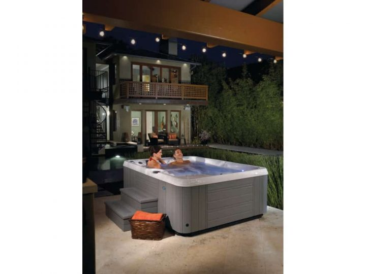 Shhh … The best hot tub date night secrets