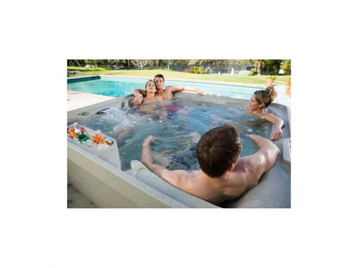 What is a Plug-N-Play Hot Tub?