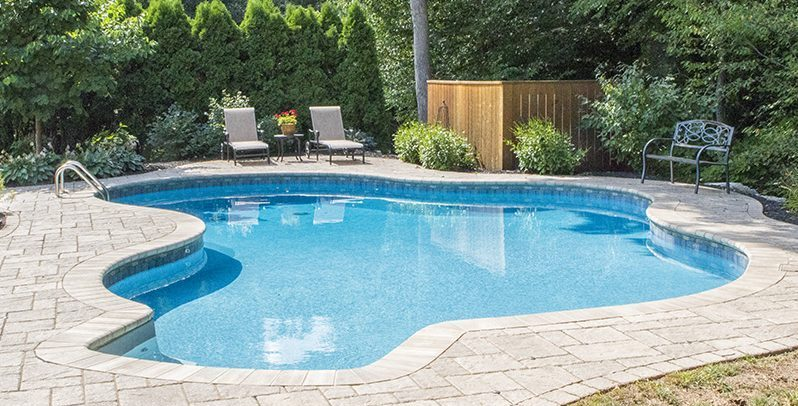 vinyl liner pool Archives - Fronheiser Pools