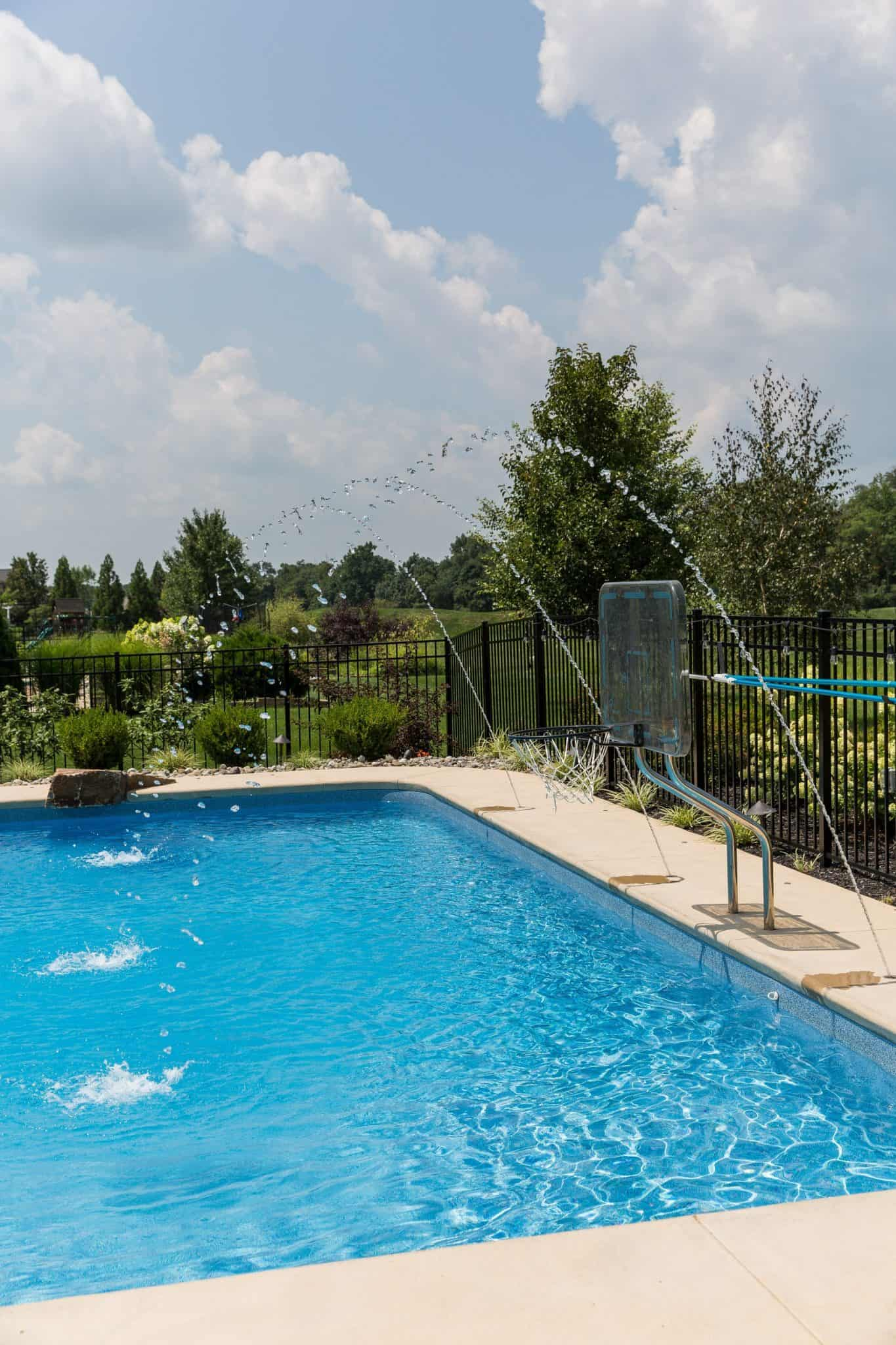 Do I Really Need a Swimming Pool Fence? - Fronheiser Pools