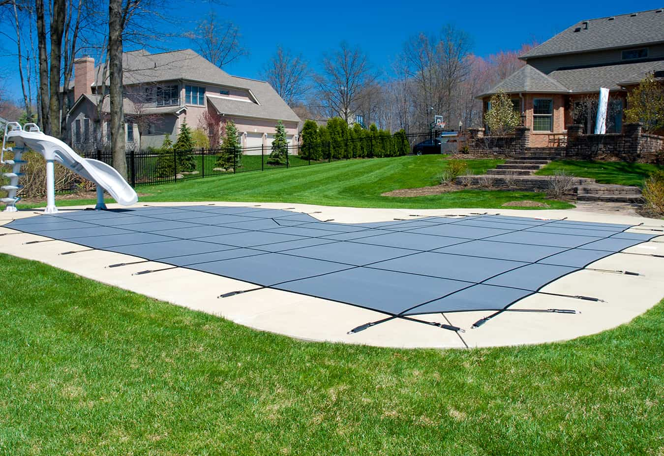 How to Choose the Right Pool Cover - Fronheiser Pools